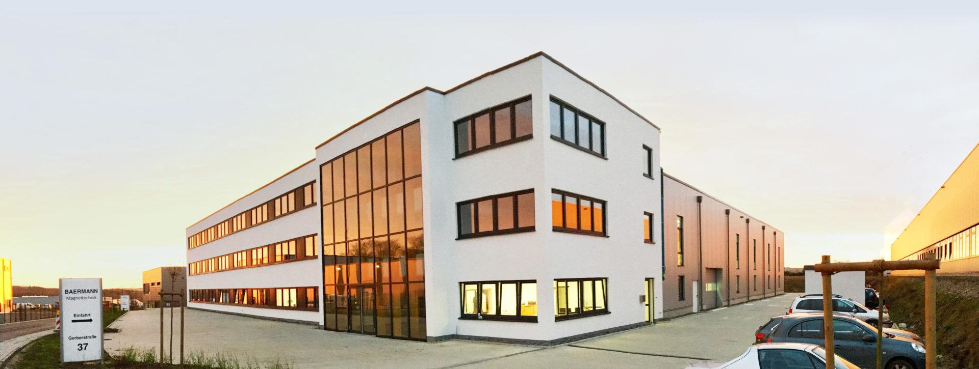 Baermann Gmbh Lindlar Magnete Kunststoffgebunden Industrie