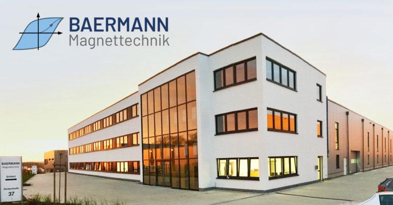Baermann Magnettechnik Fb Bild